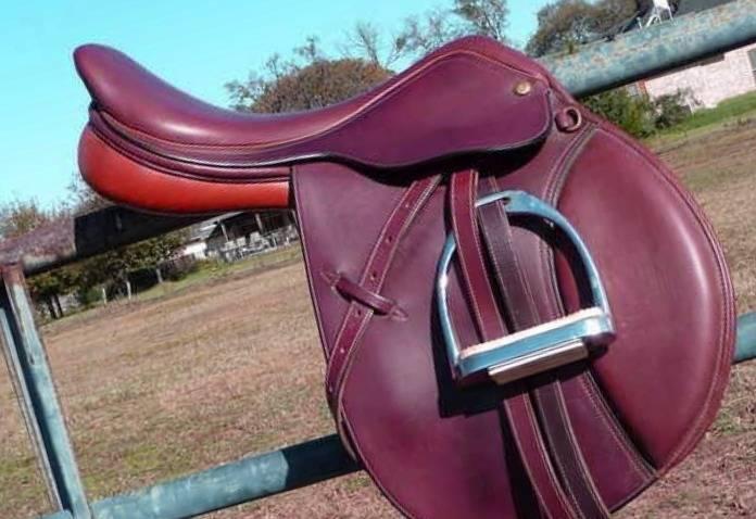 Guía de compra de sillas de montar a caballo