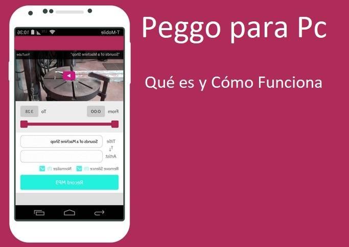 Descargar Peggo para Pc ¿Qué es y Cómo Funciona?