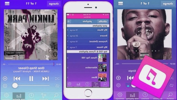 Mejores Aplicaciones para Escuchar Música sin Internet o Wifi